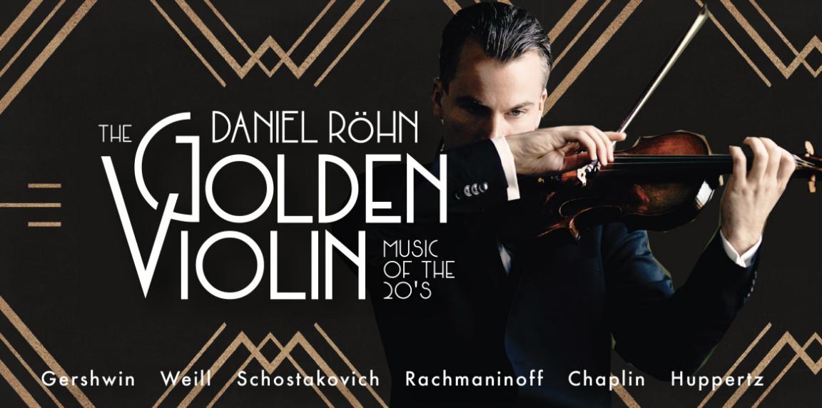 Daniel Rohn Kreisler Story